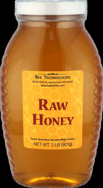 Honey - Wildflower - 2 Lbs