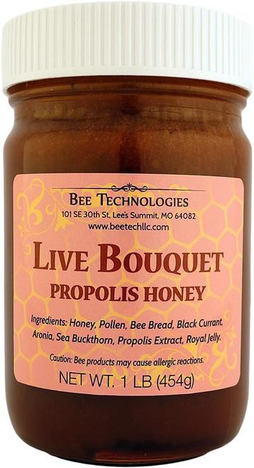 Live Bouquet - 16oz
