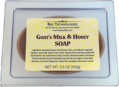 Goat's Milk Soap - 3.5oz