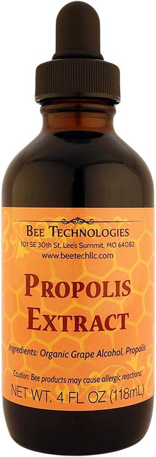 Propolis Extract - 4oz