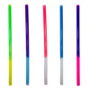 """MAGIC Color Changing® 9"""" Straw 1000ct Asstd Colors"""