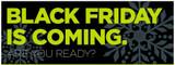 Black Friday And Brick & Mortar Dessert Shops - How to prepare!