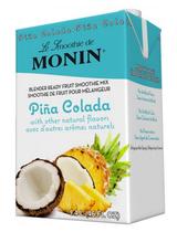 Monin smoothie mixes