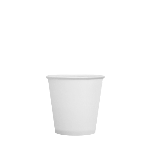 Karat 2oz White Food Sampling Cup 2000ct