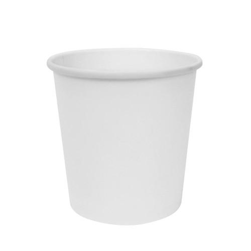 Karat 16oz Gourmet Food Container White 96mm 500ct