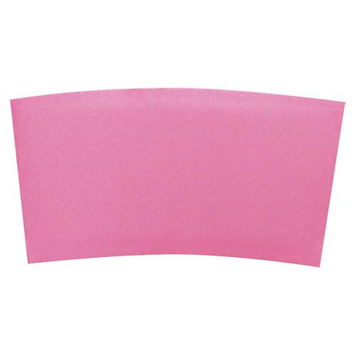 Karat Cup Jacket Sleeves - Pink 1000ct