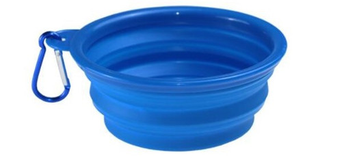 Custom Collapsible Silicone Bowls