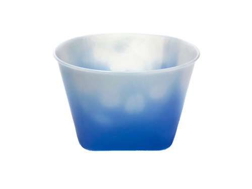 MAGIC Color Changing® Bowls 560ct White-Blue