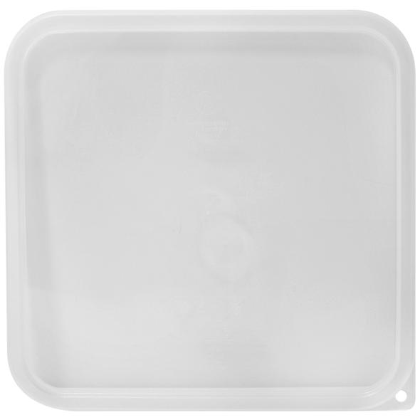 Cambro CamSquare Square Container Lid