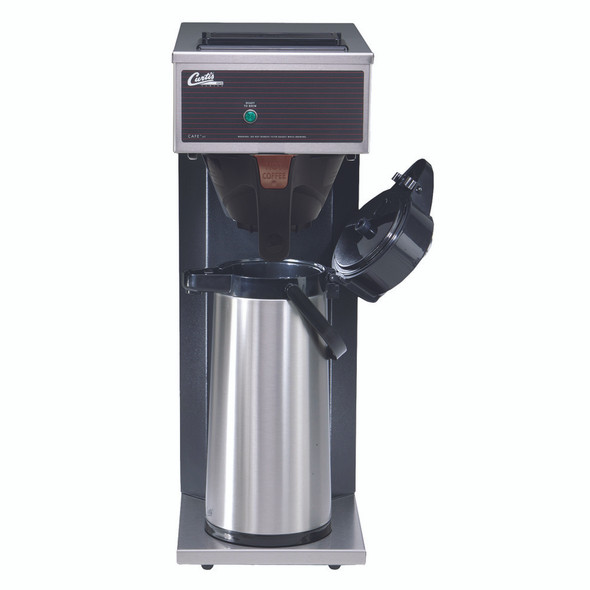 Curtis Single Airpot Pourover Brewer
