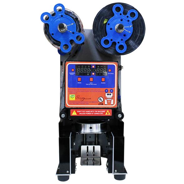 ET-99 Sealing Machine 98mm