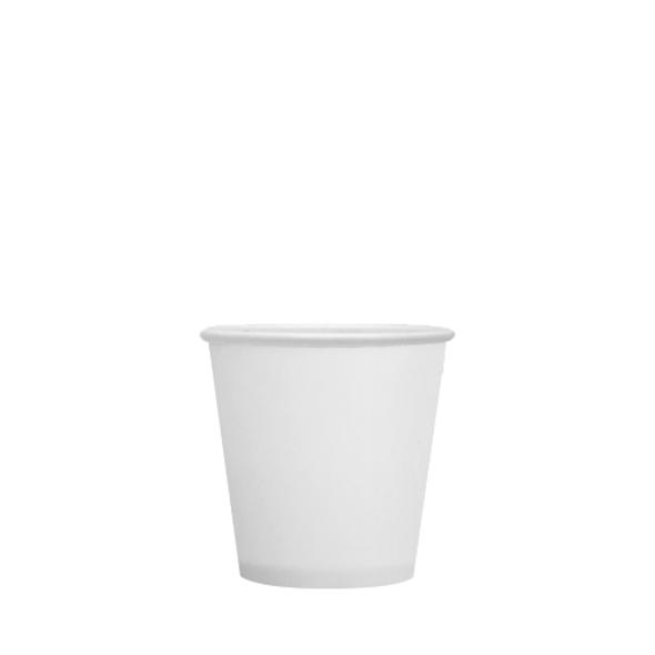 Karat 2oz White Food Sampling Cup 2000ct