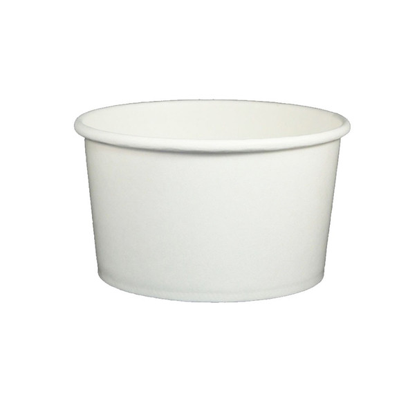 20oz Food Containers White 127mm 600ct