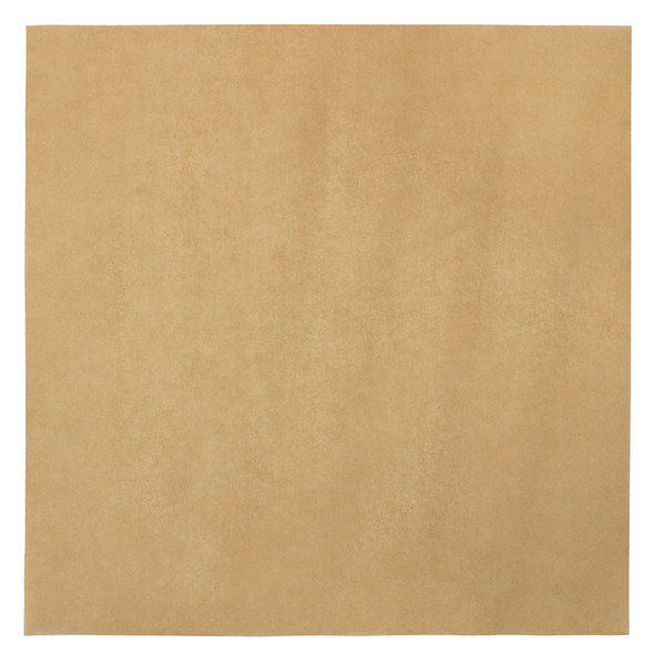"Karat 12""x 12"" Deli Paper Wrap Sheets Kraft 5000ct"