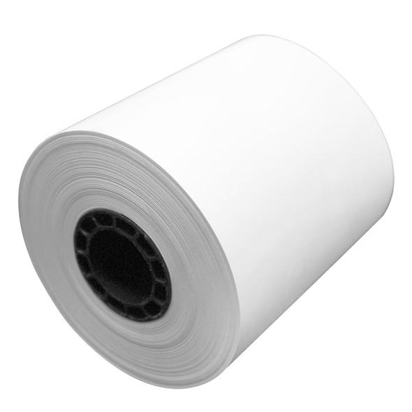 """Karat 2.25""""x85' Thermal Paper Rolls - White 50ct"""