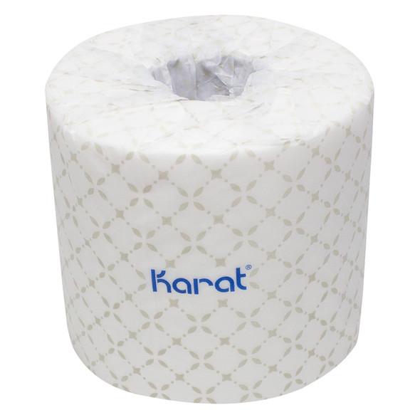 Standard 2-ply Toilet Paper Rolls - 48ct