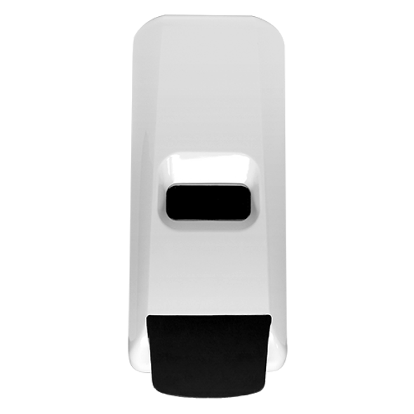 Manual Foam Soap Dispenser - White