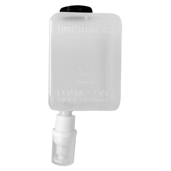 Refillable Foam Soap Bottle 0.4mL