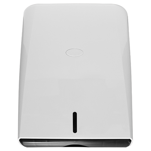 Standard Multifold Towel Dispenser - White