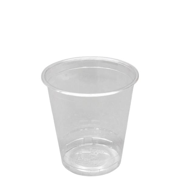 Karat 8oz PET Cold Cups - Clear 78mm 1000ct