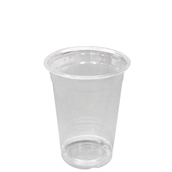 Karat 10oz PET Cold Cups - Clear 78mm 1000ct