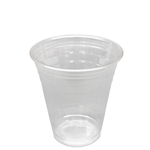 Karat 12oz PET Cold Cups - Clear 98mm 1000ct
