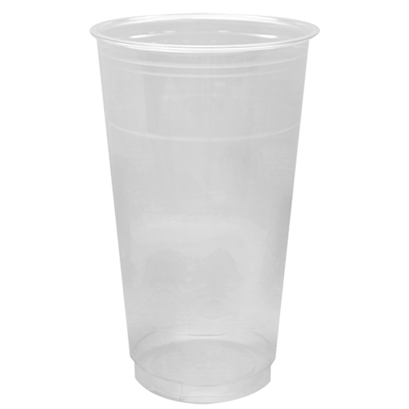 Karat 32oz PET Cold Cups - Clear 107mm 300ct
