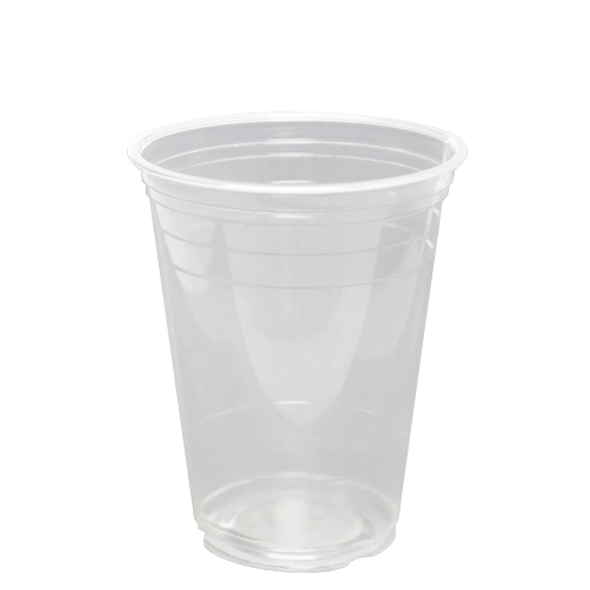 Karat 16oz PLA Eco-Friendly Cups 98mm 1000ct