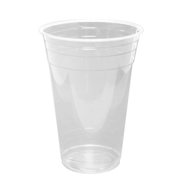 Karat 20oz PLA Eco-Friendly Cups 98mm 1000ct
