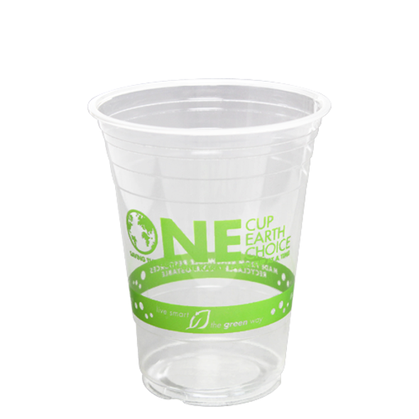 Karat Earth 16oz PLA Eco-Friendly Cups 98mm 1000ct