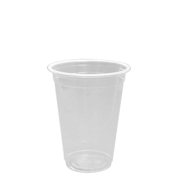 Karat 12oz PP Sealable U-Rim Cold Cups 95mm 2000ct