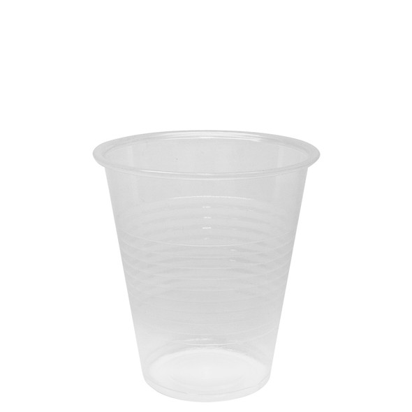 Karat 12oz PP U-Rim Y-Series Cold Cup 90mm 1000ct