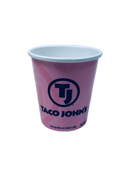 Custom Paper Cold Drink Cups