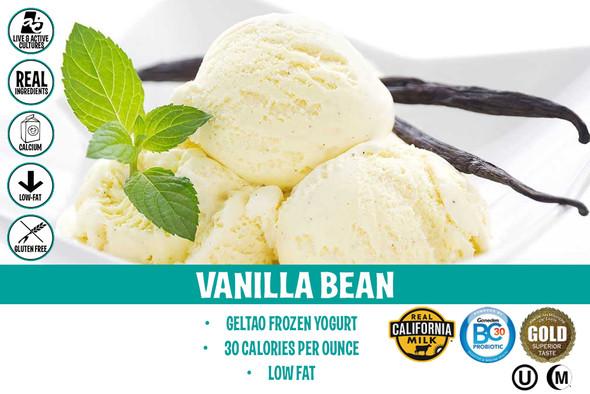 Vanilla Bean - Case