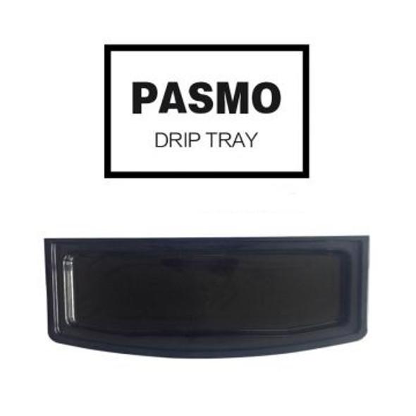 PASMO America Machine Plastic Drip Tray