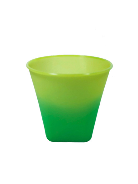 12oz MAGIC Color Changing® Cup 300ct Yellow-Green