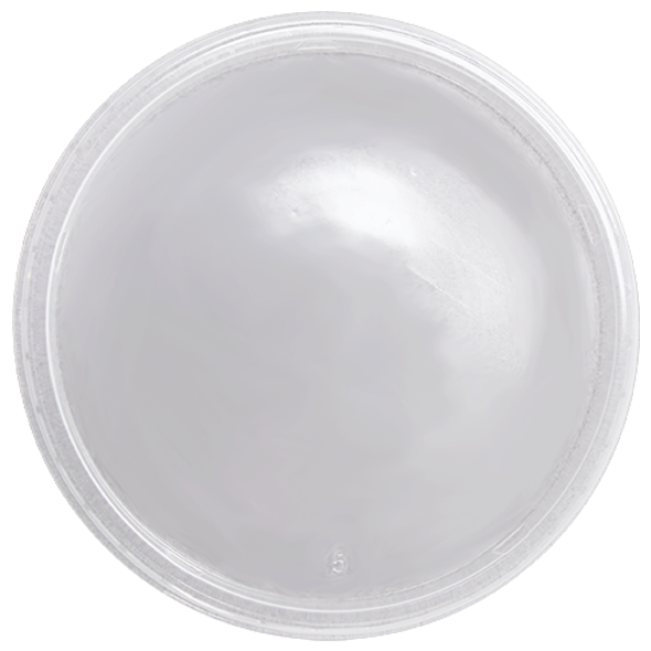 Frozen Solutions 8-32oz Clear Deli Container Flat Lids 500ct