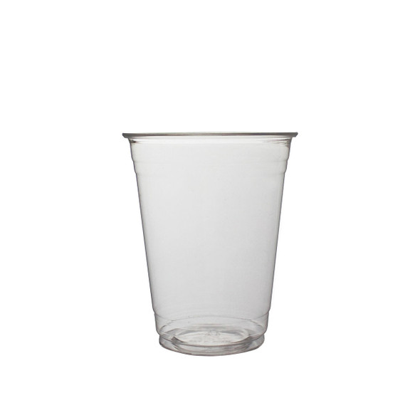 Frozen Solutions 16oz PET Cold Cups - Clear 98mm 1000ct