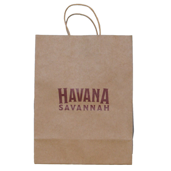 Frozen Solutions Custom Printed Bags