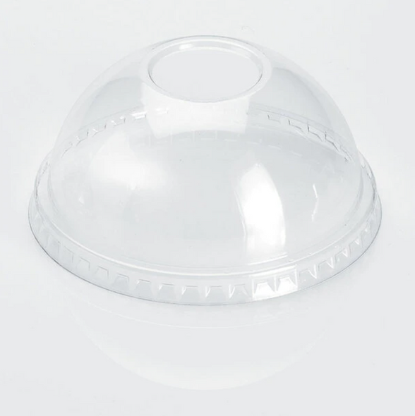 Rush Bowls 24oz Dome Lids