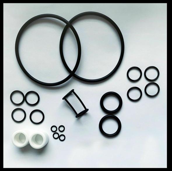Aurel Soft Serve Machine O-Ring Kit