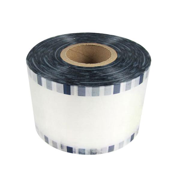 Frozen Solutions PP Sealing Film - 20 Rolls, Custom Printed