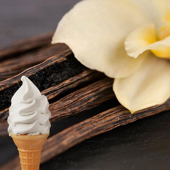 FreezePoint Premium Vanilla Soft Serve Mix
