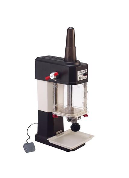 Global Bear PDOM-M-GRM-NSF Ice Shaver Machine