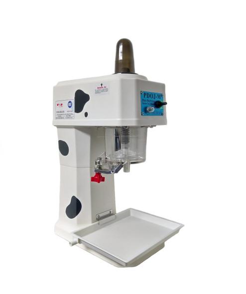 Global Bear PDOJ-M-500-NSF Snow Ice Shaver Machine