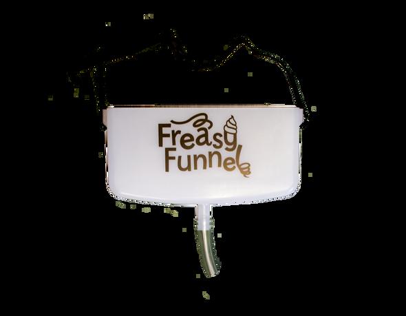 Freasy Funnel Froyo Machine Cleaning Helper Bundle