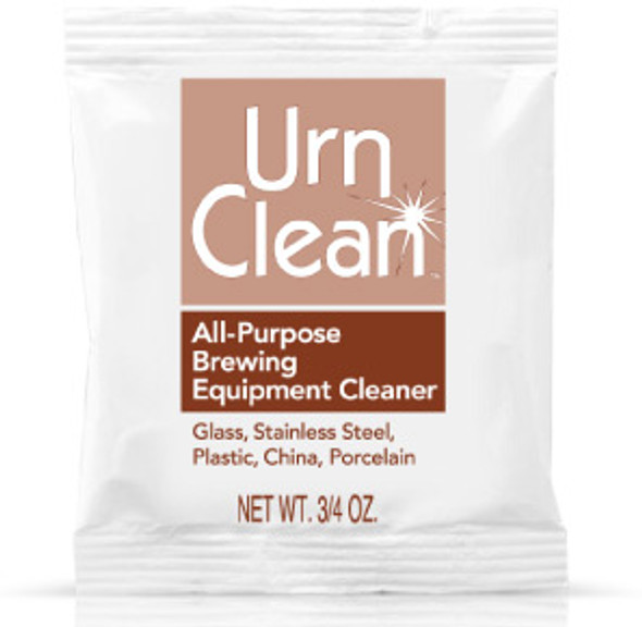 Urn Clean .75oz 150ct