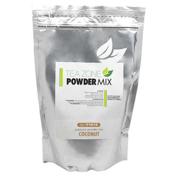 TeaZone Coconut Powder 2.2lb Bag Original