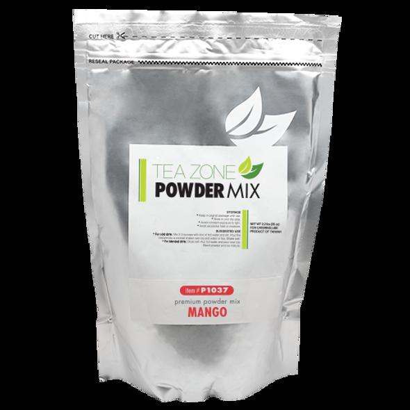TeaZone Mango Powder 2.2lb Bag