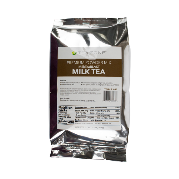TeaZone Milk Tea Powder 1.32lbs
